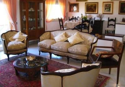 Bed And Breakfast Dai siciliani Paolo e Paola